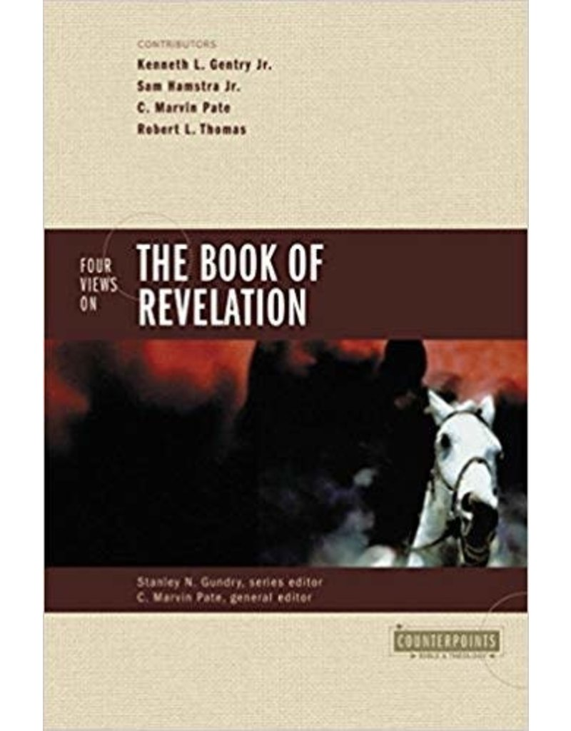 Gundry Four Views on the Book of Revelation