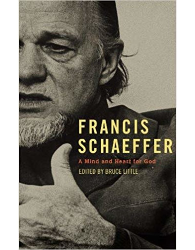 Little Francis Schaeffer, A Mind and Heart for God