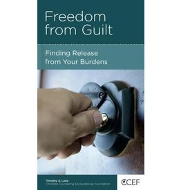 Lane Freedom from Guilt