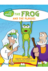 Schmidt Frog and the Plagues, The