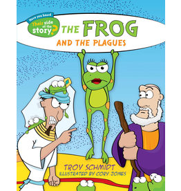 Schmidt The Frog and the Plagues