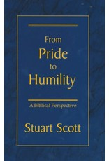 Scott From Pride to Humility