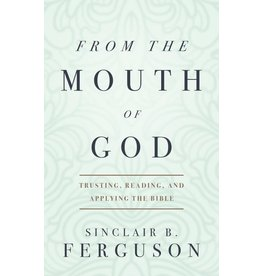 Ferguson From the Mouth of God