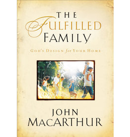 MacArthur The Fulfilled Family