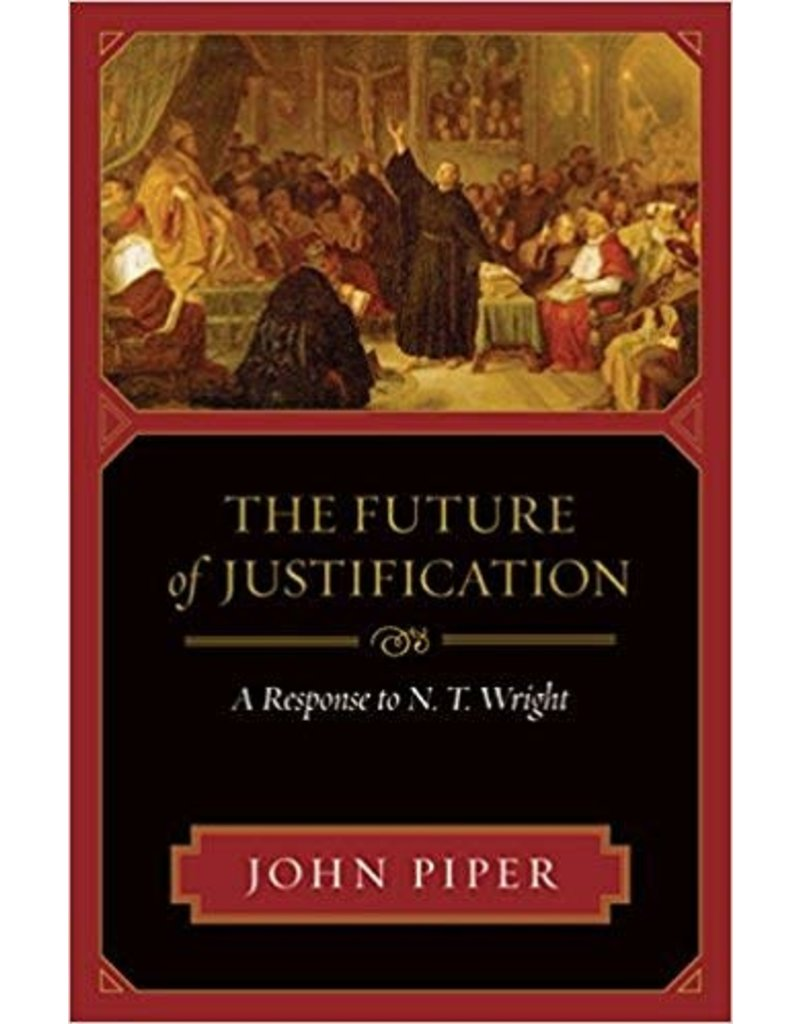 Piper Future of Justification,The
