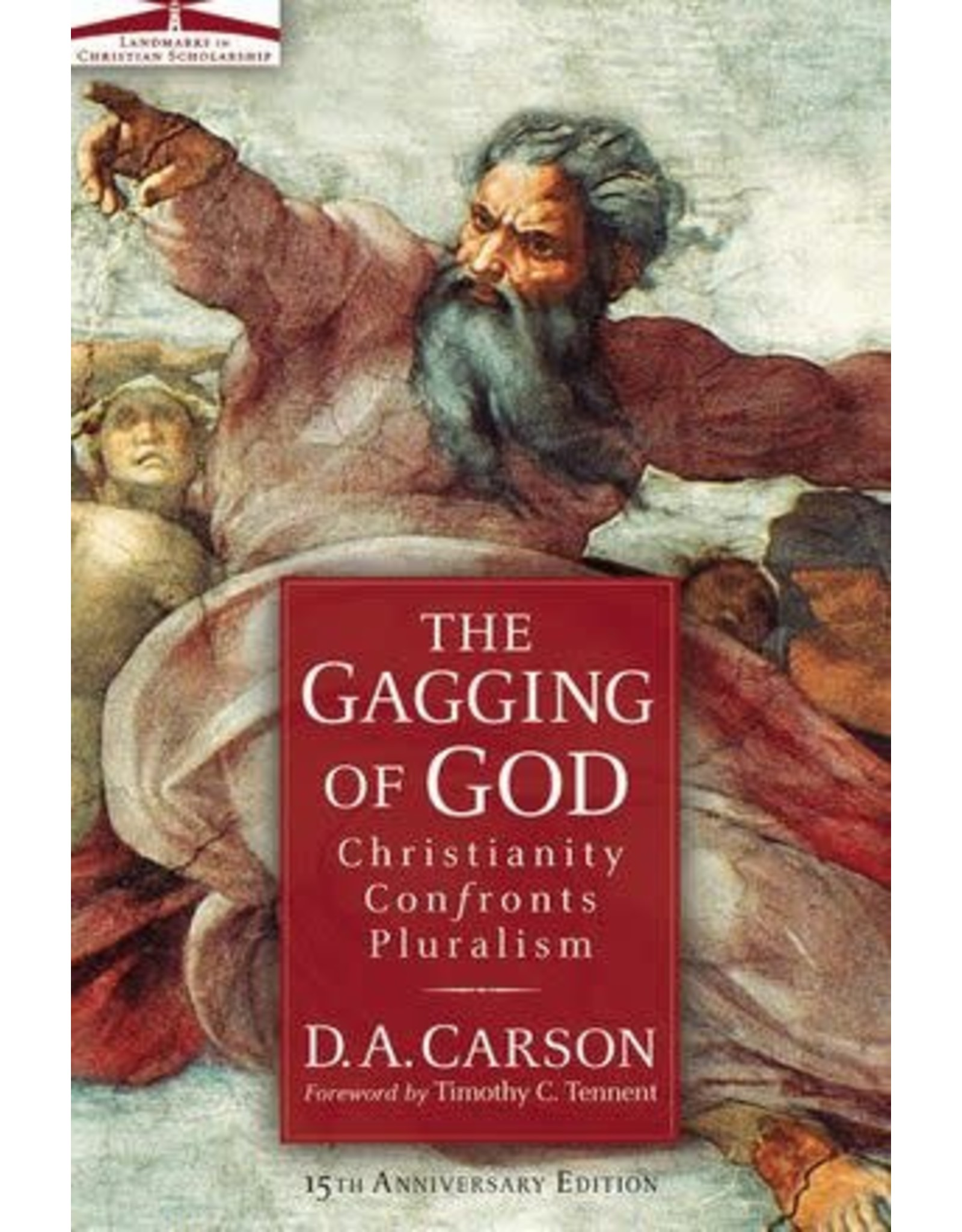 Carson The Gagging of God