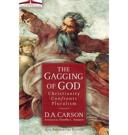 Carson Gagging of God, The
