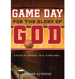 Altrogge Game Day for the Glory of God