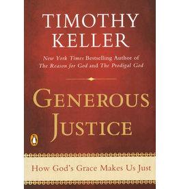 Keller Generous Justice