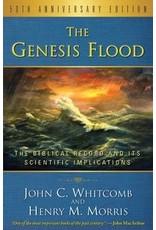 Whitcomb Genesis Flood, The