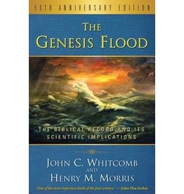 Whitcomb The Genesis Flood