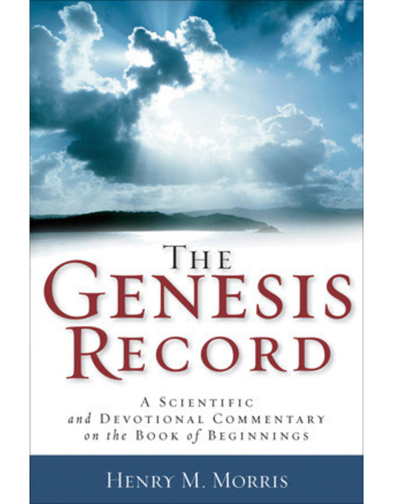 Morris Genesis Record, The