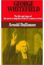 Dallimore George Whitefield - The Life and Times of V2