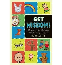 Younts Get Wisdom