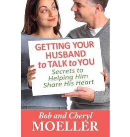 Moeller Getting Your Husband to Talk to You