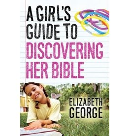 George Girl's Guide to Discovering Her Bible