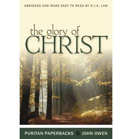 Owen The Glory of Christ