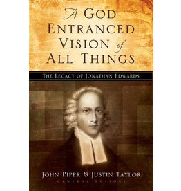 Piper God Entranced Vision