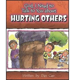 Car God I Need: Hurting Others