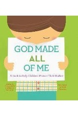 Holcomb God Made All of Me