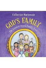 MacKenzie God's Family