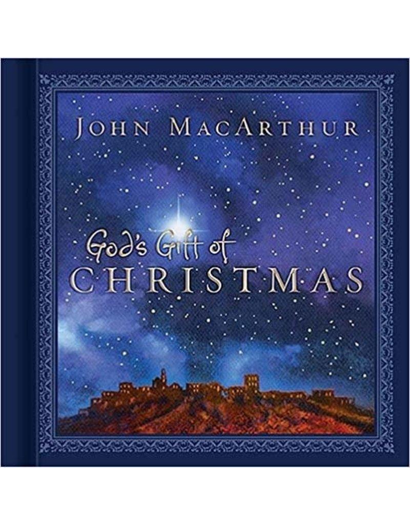 MacArthur God's Gift of Christmas