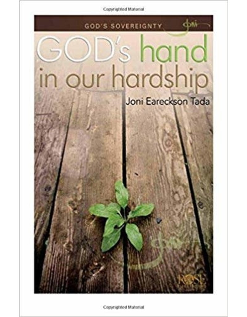 Rose Publisher God's Hand in Our Hardship