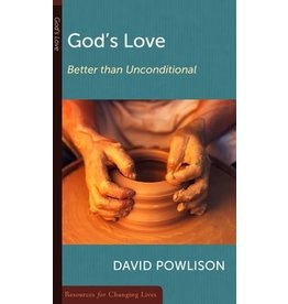 Powlison God's Love