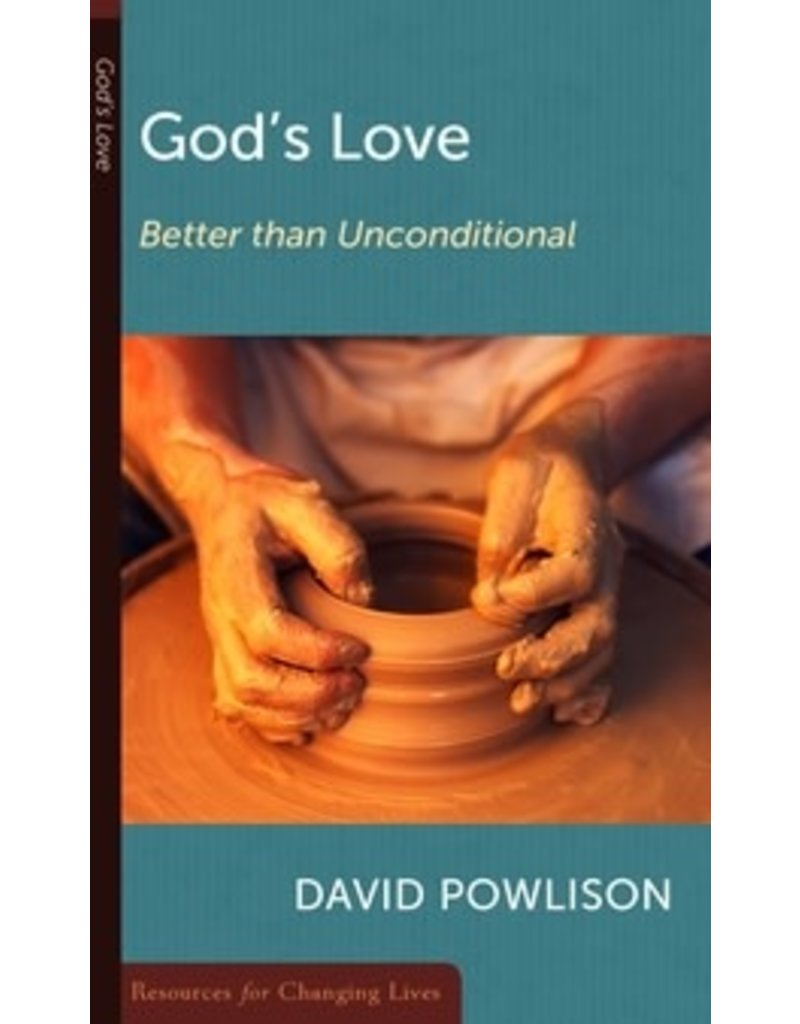 Powlison God's Love