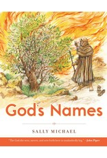 Michael God's Names