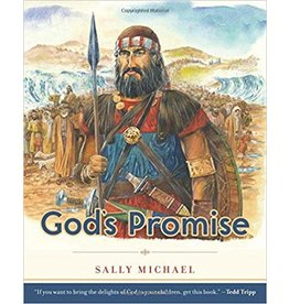Michael God's Promises