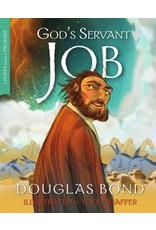 Bond God's Servant Job