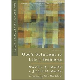 Mack God's Solutions to Life's Problems
