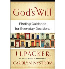 Packer God's Will