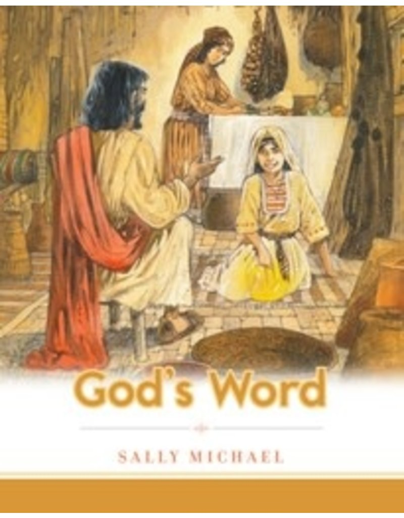 Michael God's Word