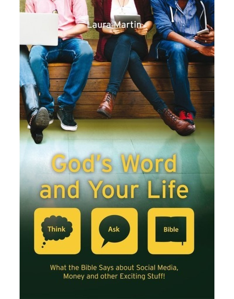 Martin God's Word and Your Life