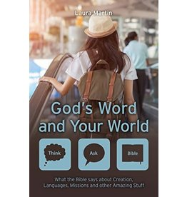 Martin God's Word and Your World