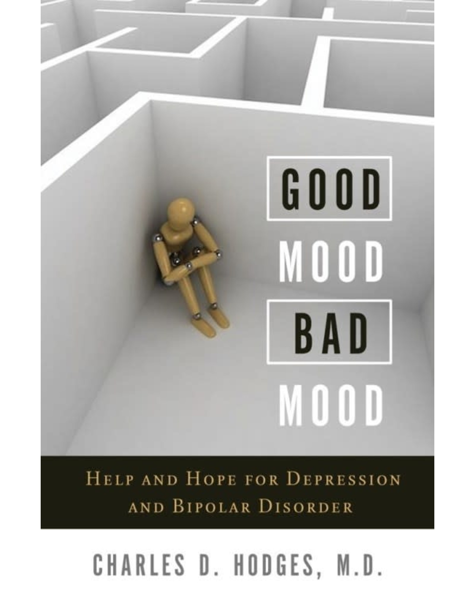 Hodges Good Mood Bad Mood