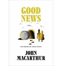 MacArthur Good News