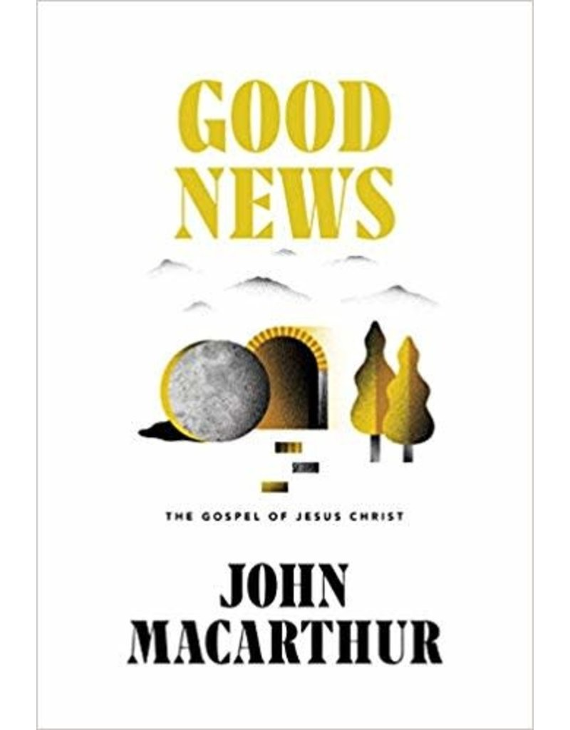 MacArthur Good News