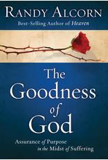 Alcorn The Goodness of God