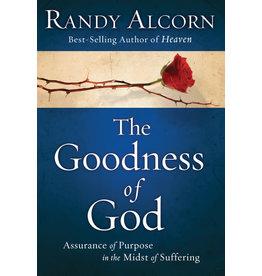 Alcorn Goodness of God, The