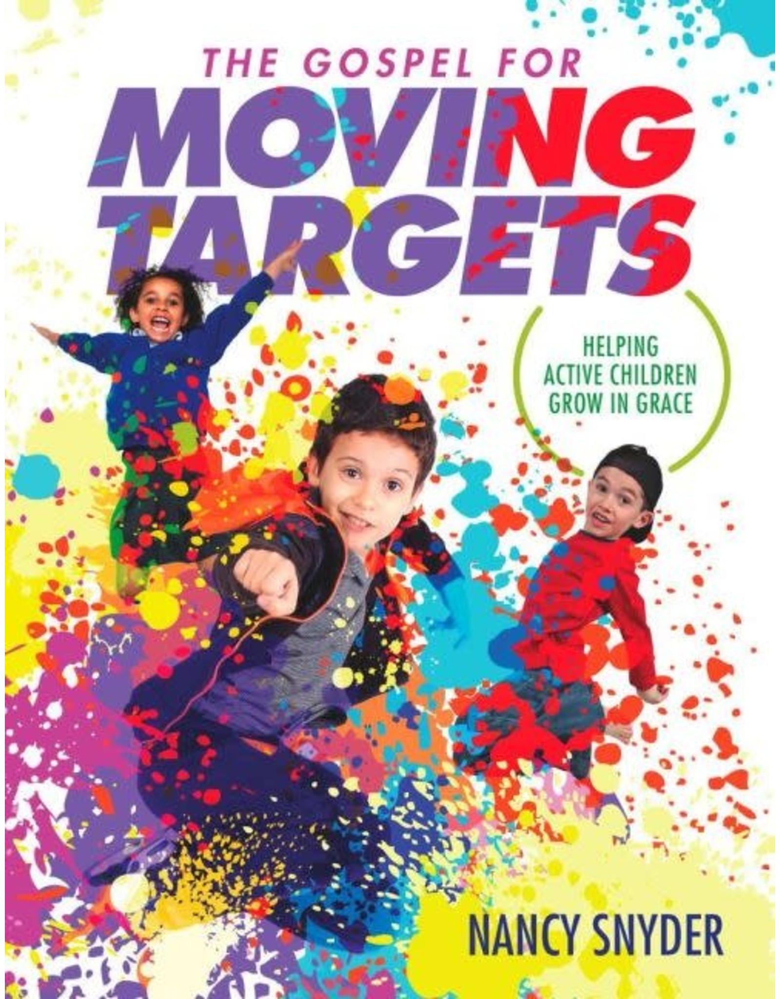 Snyder Gospel for Moving Targets