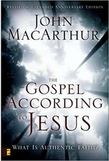 MacArthur Gospel According to Jesus, The