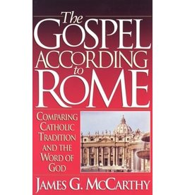 McCarthy Gospel According to Rome, The