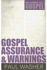 Washer Gospel Assurance and Warnings