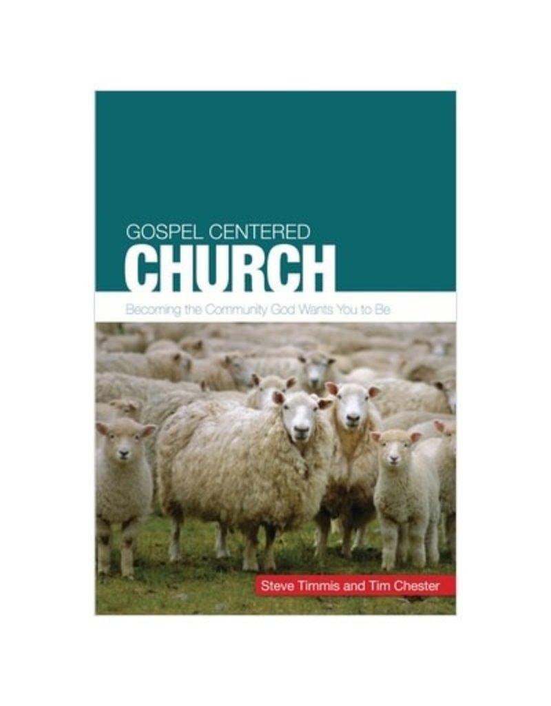 Timmis Gospel Centered Church