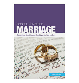 Chester Gospel Centered Marriage