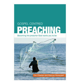 Chester Gospel Centered Preaching