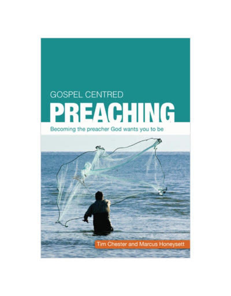 Chester Gospel Centered Preaching